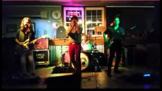 Swell Daze live at Monks BBQ in Purcellville VA