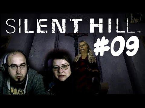 Silent Hill Gameplay (Español) (PSX) - Parte 9 - Puente al Otro Lado