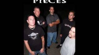 Falling To Pieces - Days Of The Damned