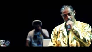 TEASER - Hip Hop Cultura de Rua no Teatro Municipal - Virada Cultural 10 Anos