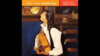 José Soto Sorderita [con Josemi Carmona] - De la Calle Nueva a Memphis