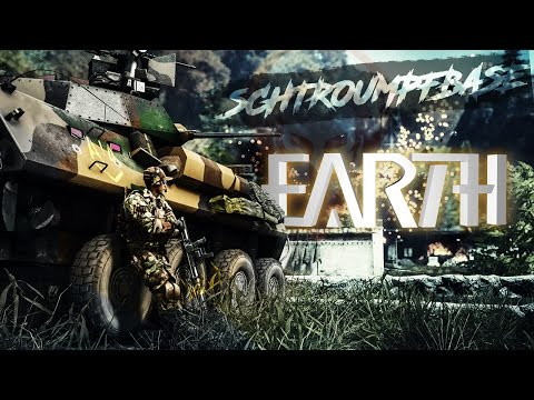 [I4L] Battlefield 4| Earth by Schtroumpf | PC