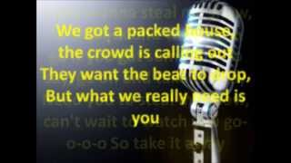 Steal My Show By Tobymac (Lyrics)