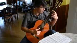 """José Padilla: """"El Relicario"""" (guitarra)"""