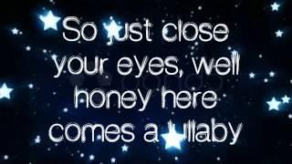 Nickelback- Lullaby Lyrics