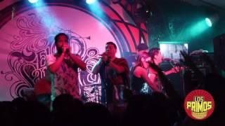 Yo Te Avise / Los Fabulosos Primos / Sargento Pimienta 2017