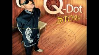 Qdot Alagbe: Story of my life