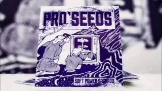 Pro'Seeds - Recém nascidos (com Virtus)