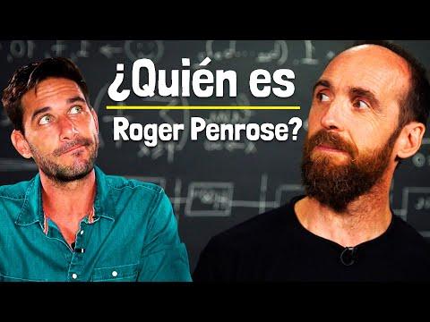 Física + Matemáticas = ¡Premio Nobel! ¿QUIÉN ES ROGER PENROSE?