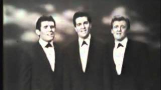 The Lettermen You'll Never Walk Alone live on TV