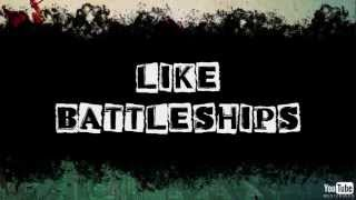 [STUDIO] Daughtry - Battleships lyrics