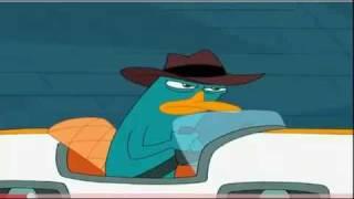Perry el ornitorrinco Cancion (Español LATINO  EN HD)