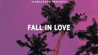 fall in love| dancehall instrumental| type beat| siemaaprod