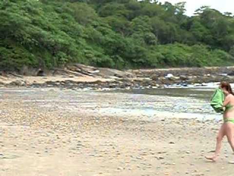 Maderas Surf Break Beach San Juan del Sur Nicaragua 1