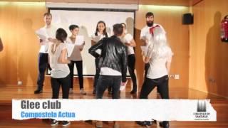 Compostela Actúa - Coro