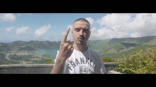 BISPO - Puto Strong (prod. Fumaxa) (Video Oficial)