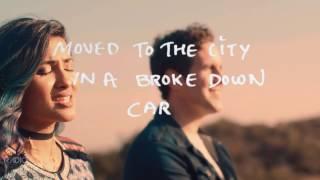 The Chainsmokers - Closer | Kabira (Vidya Vox Mashup Cover) (ft. Casey Breves) LYRICS