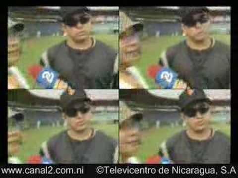 DEPORTE REY DE NICARAGUA BASEBALL