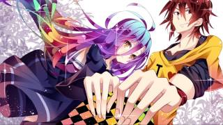 【Music Box/MIDORI ORGEL】This Game【No Game, No Life】