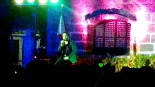 LET IT GO(Idina Menzel) COVER by JED MADELA
