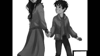 Nico and Bianca Di Angelo ///When Your Gone///