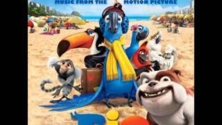 Rio: Funky Monkey MP3 Download