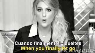 Meghan Trainor - Better When I'm Dancing [Lyrics English - Español Subtitulado] Official Video