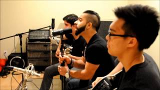 Killswitch Engage - Always (Acoustic Cover By Ascendia 1080p) width=