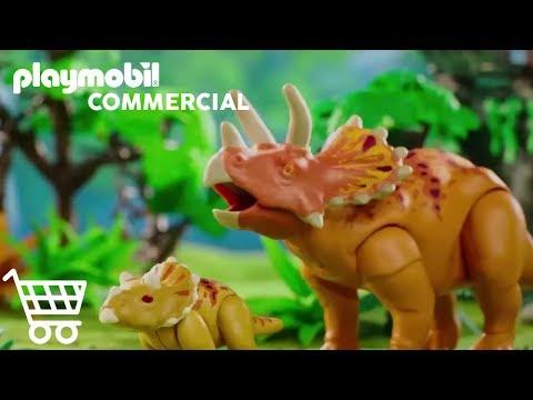 PLAYMOBIL - Dinos (deutsch)