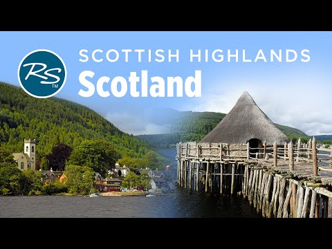 Highlands, Scotland: Crannogs and Cairns - Rick Steves' Europe Travel Guide - Travel Bite photo