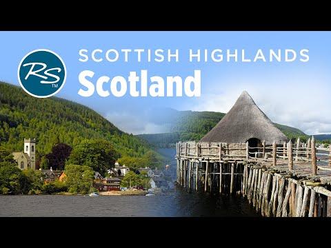 Highlands, Scotland: Crannogs and Cairns - Rick Steves' Europe Travel Guide - Travel Bite