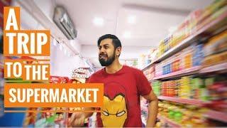 A Trip To The Supermarket   Bekaar Films   Funny