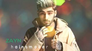 ZAYN-Tonight ft. Chainsmokers [Official Audio]
