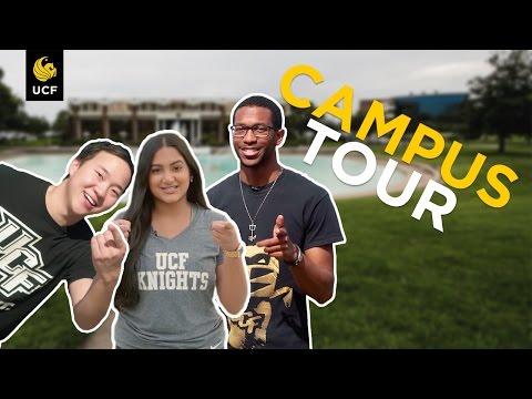 UCF Campus Tour