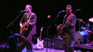 Ted Garber - Strike It Up (Live in HD)