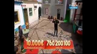 """JAY KIM ft BOY TEDDY & JAYSO """"Me deixas louco"""" em Lisboa nas Festas Stº António no Pátio Alfacinha"""