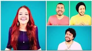 A PEQUENA SEREIA - TriGO! (feat: Brenda Sabryna)