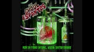 Pelacables (EPM Cover) - Los Ghoul Espantos