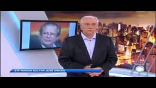 Bolsonaro xingado por marcelo resende