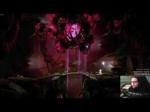 Ori and the Blind Forest   E4