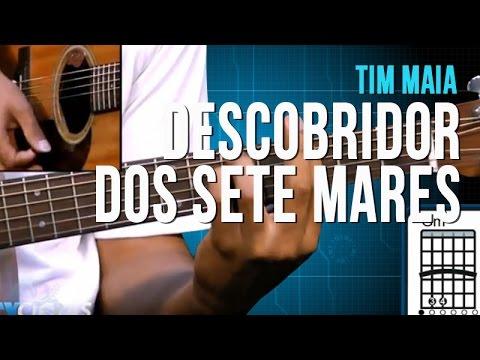 Tim Maia - O Descobridor Dos Sete Mares (ver. Luau)