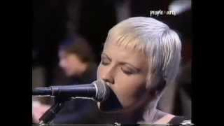 The Cranberries - No Need To Argue (LIVE)