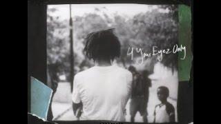 J. Cole- She's Mine pt. 1 (cover)