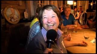 Die jungen Thierseer - CD Präsentation - Hey Du Diandl!