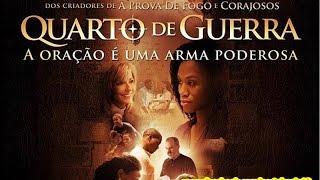 Quarto de Guerra (Português Trailer) Lançado 3/12/2015
