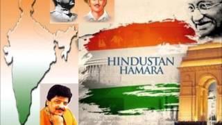 Happy REPUBLIC Day 2019 | Udit Narayan Patriotic Song - Har Faasla
