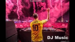 DJ Tiësto - infinity