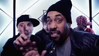 KONTRABANDA feat The BEATNUTS, Dj Cent - GDA- NY