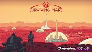 Dr Pops - Celestial ( Surviving Mars OST )