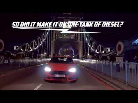 Focus ST Diesel - Cheap thrills in a hot hatch